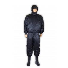 Зимний комплект куртка полукомбинезон