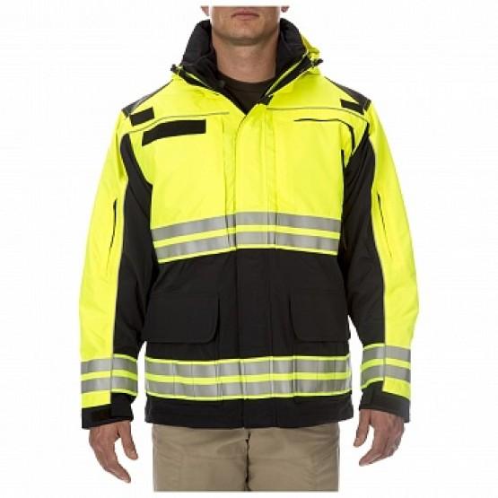 Куртка сигнальная Мегаполис