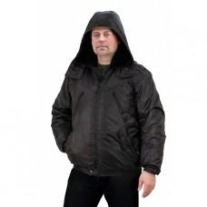 Куртка охраника Оксфорд укороченная
